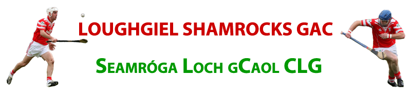 Loughgiel Shamrocks GAC